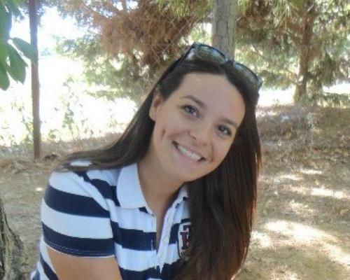 Anastasia Arampatsi
