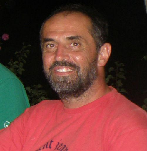 Sotiris Alexiou
