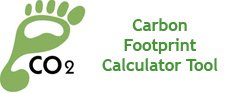 Carbon Footpring Calculator