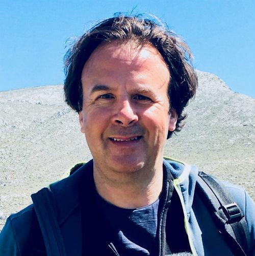 Erik Smit