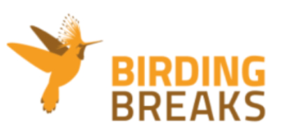 birding breaks logo