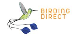 Birding direct logo